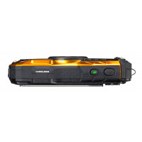 Ricoh WG-30W Digitalkamera (16 Megapixel, 5x opt. Zoom, 7,2x dig. Zoom, 6,9 cm (2,7 Zoll) Display, HDMI, WiFi, USB 2.0) orange-22