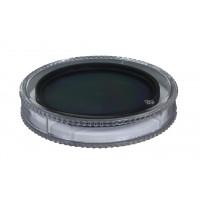 Dörr DHG Zirkular Polfilter 86 mm mit extrem flacher Filterfassung/beidseitige 10-fache Mehrschichtvergütung-22