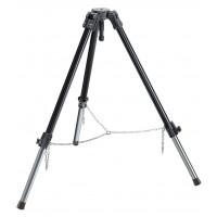 Manfrotto Video-Stativ mit 100 mm Halbschale-21