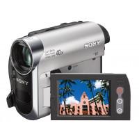 Camcorder MiniDV DCR-HC51-22