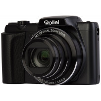 Rollei 240 HD Powerflex Digitalkamera (7,6 cm (3 Zoll) LCD-Display, 16 Megapixel, 24x opt. Zoom, USB 2.0) schwarz-22