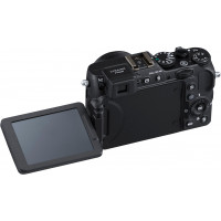 Nikon Coolpix P7800 Digitalkamera (12 Megapixel, 7-fach opt. Zoom, 7,5 cm (3 Zoll) RGBW-LCD-Display, Full-HD-Video, bildstabilisiert) schwarz-22