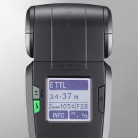 Metz mecablitz 52 AF-1 digital für Olympus und Panasonic-22