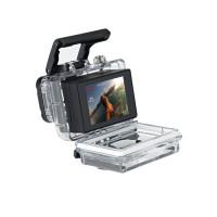 GoPro Kamera Zubehör LCD Touch Bacpac, schwarz, 3661-061-22