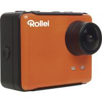 Rollei S-50 WiFi Standard Edition Aktion-Camcorder (14 Megapixel, Full HD Video-Auflösung, 1080p) gelb/blau/schwarz-22