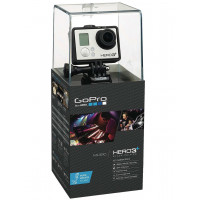 Helmkamera GoPro Cam HERO3+ Black Edition Music-21