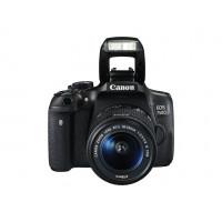 Canon EOS 750D / Rebel T6I / EOS KISS X8I 18-55 / 3.5-5.6 EF-S IS STM ( 24.7 Megapixel (3 Zoll Display) )-22