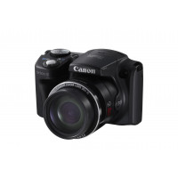 Canon Powershot SX500 IS ( 16.6 Megapixel,30-x opt. Zoom (3 Zoll Display) )-22