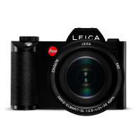 Leica SL Systemkamera (24 Megapixel, CMOS-Sensor, EyeRes-Sucher, Kontrast-Autofokus, 4K Video, WiFi) inkl. Vario-Elmarit SL 1:2,8-4/24-90mm ASPH schwarz-22