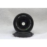SMC Pentax-M M 2.8 28mm 28 mm 1:2.8 Asahi Pentax PK-22