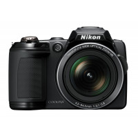Nikon Coolpix L120 Digitalkamera (14 Megapixel, 21-fach opt. Zoom, 7,5 cm (3 Zoll) Display, HD Video, bildstabilisiert) schwarz-22