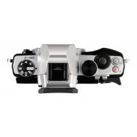 Olympus E-M5 OM-D Gehäuse kompakte Systemkamera (16 Megapixel, 7,6 cm (3 Zoll) Display, bildstabilisiert) silber-22