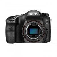 Sony Alpha 68 A-Mount Digitalkamera (24 Megapixel, 6,7 cm (2,7 Zoll) Display, 79-Phasen AF-Messfelder) inkl. SAL-1855 Objektiv schwarz-22