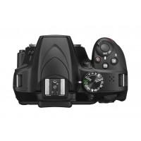 Nikon D3400 Body schwarz-22
