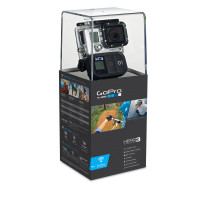 GoPro 3660-016 Hero3 Black Edition Outdoor Cover Kamera (12 megapixels) schwarz-22