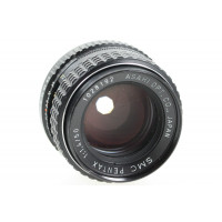 SMC Asahi Pentax 1:1.4 1.4 50mm 50 mm Asahi Pentax PK-22