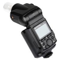 Andoer Godox Witstro AD360II-C TTL 360W GN80 externen leistungsstarke Portable Speedlite Blitz Licht Kit mit 4500mAh PB960 Lithium-Akku für Canon EOS Kameras-22