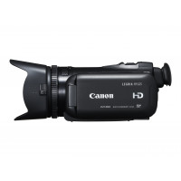 Canon Legria HF G25 ( Flash-Speicher/Speicherkarte,1080 pixels,SD/SDHC/SDXC Card )-22