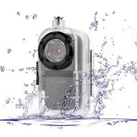 TEKMAGIC 1920x1080P HD Mini IR Tag / Nacht Vision Aktion DV Camcorder Sport Kamera-22