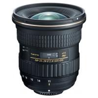 Tokina AT-X 11-20/2.8 Pro DX Objektiv für Nikon schwarz-22