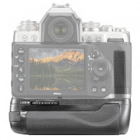 Neewer 10079584 Vertikale Batteriegriff für Nikon DF-22