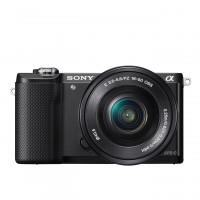 Sony Alpha 5000 Systemkamera (Full HD, 20 Megapixel, Exmor APS-C HD CMOS Sensor, 7,6 cm (3 Zoll) Schwenkdisplay) schwarz inkl. SEL-P1650 Objektiv-22