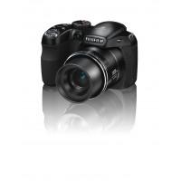 Fujifilm FinePix S2980 Digitalkamera (14 Megapixel, 18-fach opt. Zoom, 7,6 cm (3 Zoll) Display, bildstabilisiert) schwarz-22