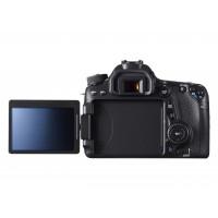 Canon EOS 70D SLR-Digitalkamera (20 Megapixel APS-C CMOS Sensor, 7,6 cm (3 Zoll) Display, Full HD, WiFi, DIGIC 5+ Prozessor) nur Gehäuse schwarz-22