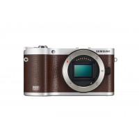 Samsung NX300 Systemkamera (8,4 cm (3,3 Zoll) OLED Touchscreen, 20,3 Megapixel, WiFi, HDMI, Full HD, SD Kartenslot) inkl. 18-55mm OIS i-Funktion Objektiv braun-22