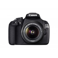 Canon EOS 1200D / Rebel T5 / EOS KISS X70 18-55 / 3,5-5,6 EF-S IS II ( 18.7 Megapixel (3 Zoll Display) )-22