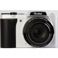 Rollei 240 HD Powerflex Digitalkamera (7,6 cm (3 Zoll) LCD-Display, 16 Megapixel, 24x opt. Zoom, USB 2.0) weiß-22