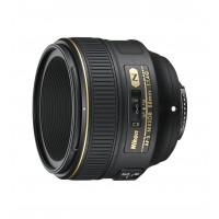 Nikon 58 mm / F 1,4 AF-S G Objektiv ( Nikon F-Anschluss,Autofocus )-22