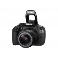 Canon Kamera EOS-1200D mit EFS18-55 III-22