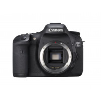 Canon EOS 7D Body SLR-Digitalkamera (18 Megapixel, 7,6 cm Display) Gehäuse und Tamron 18-270 F 3,5-6,3 Lens-21