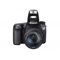 Canon 18-135 mm 70D F3/F-3 5-5.6 IS STM Kompaktkamera 20.2 Megapixel), Schwarz-22