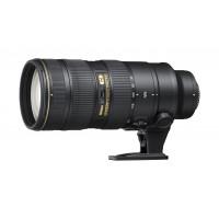 Nikon AF-S Nikkor 70-200mm 1:2,8G ED VR II Objektiv (77 mm Filtergewinde, bildstab.)-22