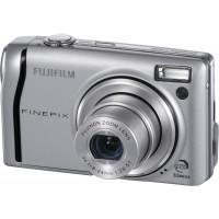 FujiFilm FinePix F40fd Digitalkamera (8 Megapixel, 3-fach opt. Zoom, 6,4 cm (2,5 Zoll) Display)-21
