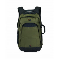 Lowepro Scope Travel 200 AW Rucksack für Spektiv Dark Olive, LP36359-PEU-22