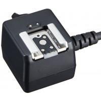Nikon SC 29 TTL Multi JTHP Kordel mit AF Assist Illuminator für Blitzgerät-22