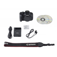 Canon EOS 700D ( 18.5 Megapixel (3 Zoll Display) )-22