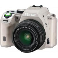 Pentax K-S2 Spiegelreflexkamera (20 Megapixel, 7,6 cm (3 Zoll) LCD-Display, Full-HD-Video, Wi-Fi, GPS, NFC, HDMI, USB 2.0) Kit inkl. 18-50mm WR-Objektiv wüstenbeige-21