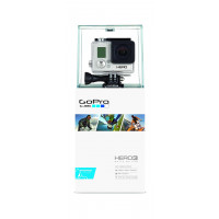 GoPro 3660-030 Hero3 White Slim Edition Actionkamera (5 megapixels)-22