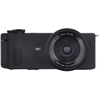 Sigma DP1 Quattro Digitalkamera (39 Megapixel, 7,6 cm (3 Zoll) Display, SD-Slot, USB 2.0) schwarz-22