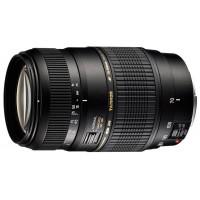 Tamron AF 70-300mm 4-5,6 Di LD Macro 1:2 digitales Objektiv (62mm Filtergewinde) für Canon-21