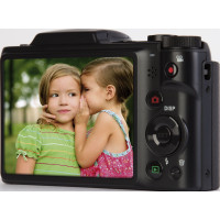 Rollei 240 HD Powerflex Digitalkamera (7,6 cm (3 Zoll) LCD-Display, 16 Megapixel, 24x opt. Zoom, USB 2.0) schwarz-22