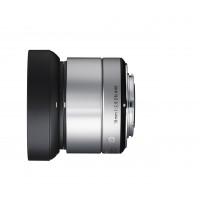 Sigma 19mm f2,8 DN Objektiv (Filtergewinde 46mm) für Sony E-Mount Objektivbajonett silber-22