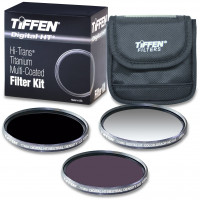 Tiffen Filter 77MM DIGITAL HT ND KIT-21
