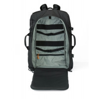 Lowepro SF Transport Duffle Backpack, LP36261 (For carrying a complete Street and Field kit. Size (interior): 33x19,7x53,3cm)-22