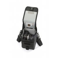 Lowepro ILC Classic 50 Kameratasche für kompakte Systemkameras schwarz-22