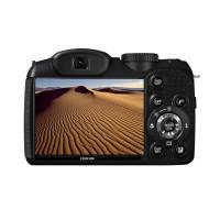 Fujifilm FINEPIX S2950 Digitalkamera (14 Megapixel, 18-fach opt. Zoom, 7,6 cm (3 Zoll) Display, bildstabilisiert)-22